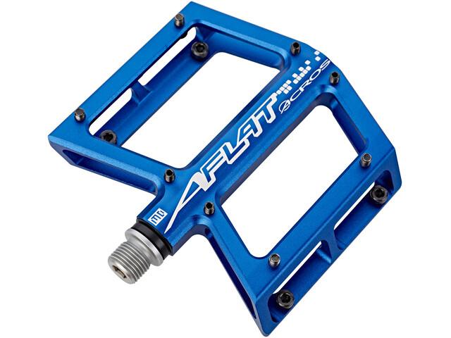 ACROS A-Flat MD - Pédales - bleu